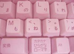 aesthetic keyboard | Tumblr