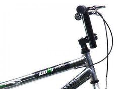 Bicicleta Infantil Colli Bike Cross Free Ride - Aro 20 Freio V-Brake