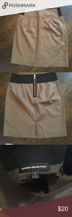 Express Skirt Worn once. Great condition Express Skirts