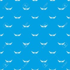 Shield wing pattern vector seamless blue Illustration , #Ad, #pattern, #wing, #Shield, #vector, #Illustration Shield Vector, Art Designs, Graphic Art, Wings, Illustration, Pattern, Blue, Ideas, Art Projects