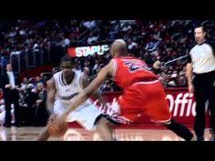 Pitbull NBA All-Star 2012 Commercial
