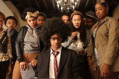 "The Mild Controversies of ""Dear White People"" - The New Yorker"