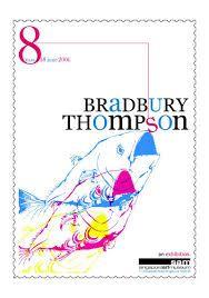 Bradbury Thompson - Google Search