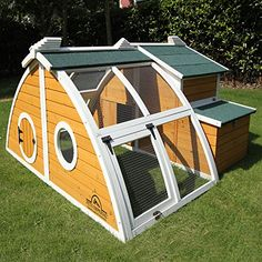 Pets Imperial Green Ritz Chicken Coop Hen House Poultry N... https://www.amazon.com/dp/B076JHDYCN/ref=cm_sw_r_pi_dp_U_x_d550AbKGWGSFC
