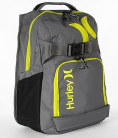 Hurley Honor Roll 3 Backpack - This matches his nikes  ) d2b5a826c396c