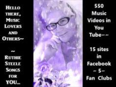 My Movie wlmp 2 2 2015 Several  Ruthie Steele Songs for FACEBOOK EE