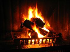 How To Keep Your Fireplace in Tip Top Shape This  Winter #HomeZada