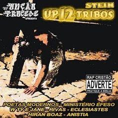 Anistia Stein Up 12 Tribos 2011 Download - BAIXE RAP NACIONAL