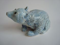 Double Pinch Pot Animals | East Chapel Hill High Ceramics