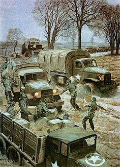 american military art - Bing Images