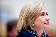 The Hillary Clinton Catch-22 - The Cut
