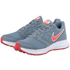 Nike Downshifter 6 - Αθλητικά - ΓΚΡΙ