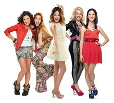 De meiden van Violetta