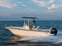 New 2013 Boston Whaler Boats 210