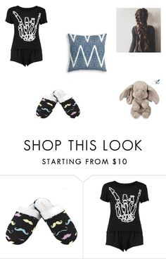 """Daria McCall 6"" by leah-holly-walker ❤ liked on Polyvore featuring Leisureland"