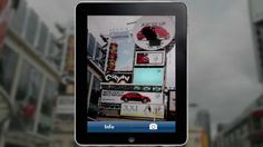 AR advertising. The Beetle is back. Same soul. Different shell. Download the app at http://www.vwjuicedup.ca