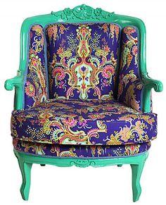 Eski mobilyalarınızın hatıraları mı var veya onlardan bir türlü vazgeçemiyor musunuz? Diy Furniture Hacks, Funky Furniture, Art Furniture, Unique Furniture, Repurposed Furniture, Custom Furniture, Vintage Furniture, Painted Furniture, Upholstered Chairs