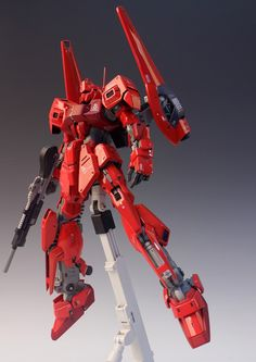 GUNDAM GUY: 1/100 Zero Shiki - Custom Build