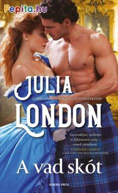 Julia London: A vad skót Julia London, Amazon, Children, Books, Products, Young Children, Amazons, Boys, Libros