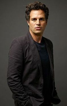 Matt Carr | Mark Ruffalo