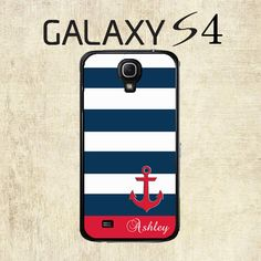 Personalized Galaxy S5 Case  Samsung Galaxy S4 by mylittlecase, $15.95