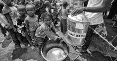 Favela gigante concentra um terço da população de Nairóbi, no Quênia - Notícias - Internacional