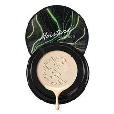 Wanna get a photo-ready foundation look at any age? Our CC Cream gives you a FLAWLESS, NON-CAKEY makeup and concealing experience! This Air Cushion CC Cream gently wraps upon skin with an air-cover effect for a naturally smooth, silky finish. Cakey Makeup, Cc Creme, Pele Natural, Red Skin, Unique Makeup, Aging Cream, Uneven Skin Tone, Skin Elasticity, Face Serum