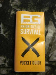 Bear Grylls Gerber Survival Kit Review | A Versatile and Useful Survival Kit at a Great Price, check it out at http://survivallife.com/bear-grylls-gerber-survival-kit-review/