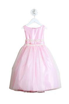 Bobbi Girls Dress - PuddlesCollection.com