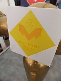 Panimoravintola Beer Hunters Mufloni Aprikoot Pale Ale 5,0% hana SOPP 2014