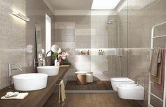 Die 17 besten Bilder auf Badezimmer Muster | Home decor, Bathtub und ...