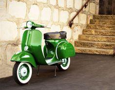 """9 mẹo hay giúp bạn trở thành """"dân buôn"""" xe máy Piaggio cũ"""