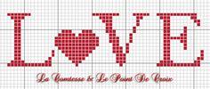 Lacomtesse&lepointdecroix: schemi free