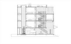 Galeria de Casa do Distrito 7 / MM++ architects - 26