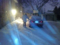 here we go again snow storm, Jan 26,2014