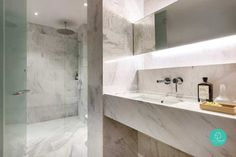 9 Luxury Spas That Are Actually Bathrooms At Home   Article   Qanvast   Home Design, Renovation, Remodelling & Furnishing Ideas