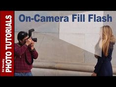 3 Video Tutorials – How to Use On-Camera Flash | Digital Photography School | Bloglovin'