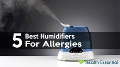 Find out what humidifiers will help you have a more comfortable life here => http://healthessential.net/best-humidifiers/ #humidifiers #life #air #breathe