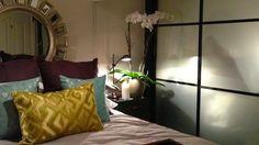 Linda Barker bedroom