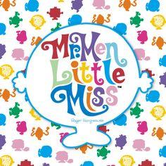 Mr. Men & Little Miss