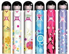 Super Cute Bottle Umbrella Folding Umbrellas / Uv Protection Color Random Japanese Dolls SUN-RAIN,http://www.amazon.com/dp/B00D02O3OY/ref=cm_sw_r_pi_dp_COCttb0SZGJZJYSP