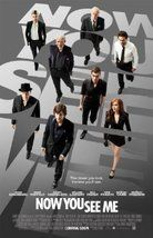 Watch Now You See Me (2013)