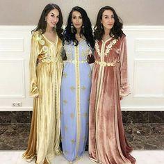 Moroccan Princesses   Nuriyah O. Martinez   573 vind-ik-leuks, 1 reacties - Fashion In Morocco (@fashion.in.morocco) op Instagram: '❤'