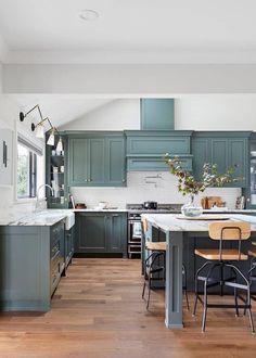 painted kitchen colours 2019 2020 kitchen paint colour trends rh pinterest com