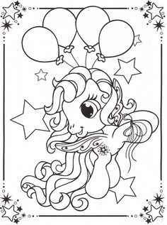 my little pony coloring pages | my-little-pony-coloring-pages-49
