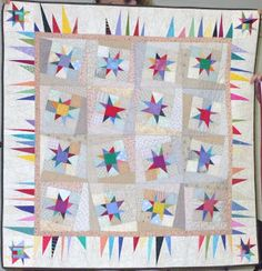 Ariane Quilts: Beautiful quilts by Lyne Lusk