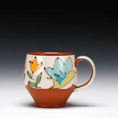 Schaller Gallery : Ursula Hargens : Mug