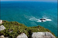 Cabo da Roca #Europe 's west end #Portugal