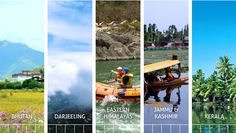 #TripJinnee -- Register with us and Enter your trip plan name, Enter your start location and select your travel cities all over India.  http://www.tripjinnee.com