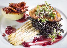 Qulinarnia - modern polish cuisine - Home